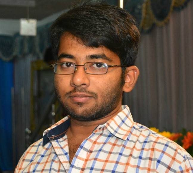 RaviKishore Reddy , MSc (Agriculture) Agronomy